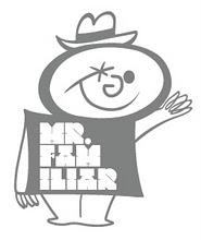 Mr. Familiar