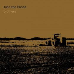 Juho the Panda – Brothers artwork