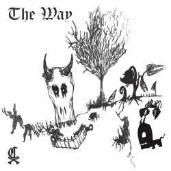 ch4rl33 – The Way artwork