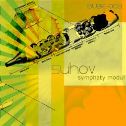 Suhov – Symphaty Modul artwork