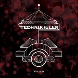 Technikiller – NICECUBE