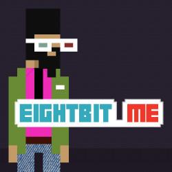 Torley – eightbit.me artwork