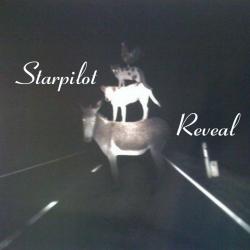 Starpilot – Reveal artwork