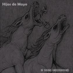 Hijos de Mayo – In Sound Underground artwork