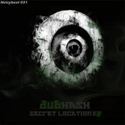 Dubhash – Secret Location artwork