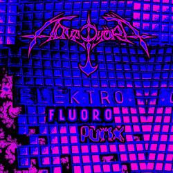 Aavepyörä – Elektro fluoro punx