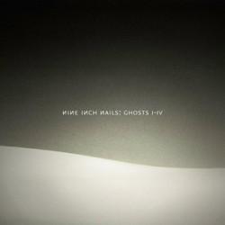 Nine Inch Nails – Ghosts I-IV artwork