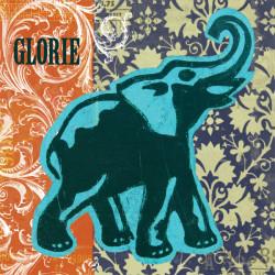 Glorie – Glorie artwork