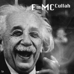 MC Cullah – E=MC Cullah artwork