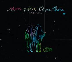 Mon Petit Chou Chou – Headlights artwork
