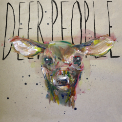 DEERPEOPLE – DEERPEOPLE artwork
