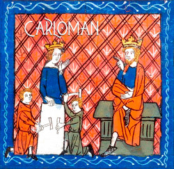Carloman – Carloman