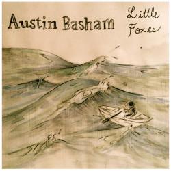 Austin Basham – Little Foxes artwork