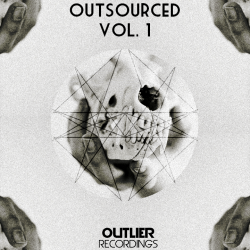 Various Artists – Outsourced Compilation Vol.1 artwork