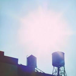 Conveyor – Sun Ray artwork
