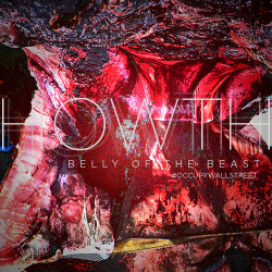 Howth – Belly of the Beast artwork