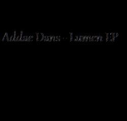 Addae Dans – Lumen artwork