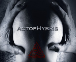 Aperion – Act of Hybris artwork