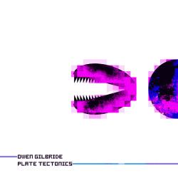Owen Gilbride – Plate Tectonics
