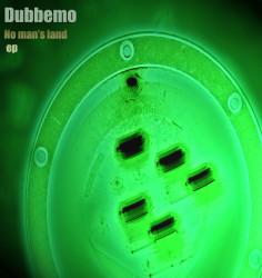 Dubbemo – No Man's Land artwork