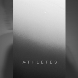Athletes – Fall Apart artwork
