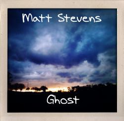 Matt Stevens – Ghost artwork