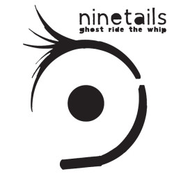 Ninetails – Ghost Ride the Whip artwork