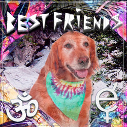 BEST FRIENDS – EP artwork