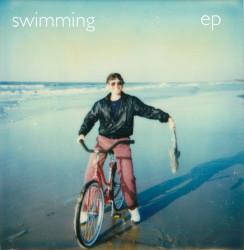Swimming – EP artwork