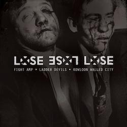 Various Artists – Lose Lose Lose artwork