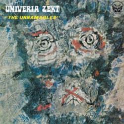 Univeria Zekt – Unnamables artwork