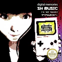 LukHash – Digital Memories