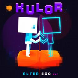 Kulor – Alter-Ego artwork
