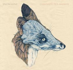 SNOWMINE – LAMINATE PET ANIMAL artwork