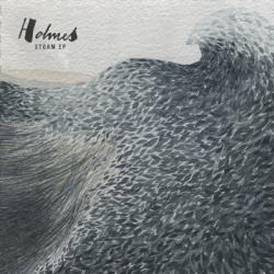 Holmes with Anna Gottfries – Storm artwork