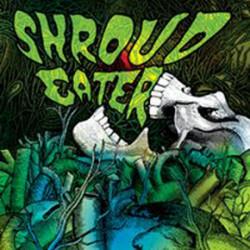 Shroud Eater – 3-song EP artwork
