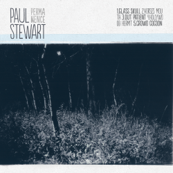 Paul Stewart – Permanence artwork