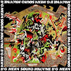 Big Mean Sound Machine – Ouroboros artwork