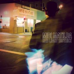 Midi Matilda – Red Light District artwork