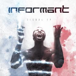 Informant – Signal artwork