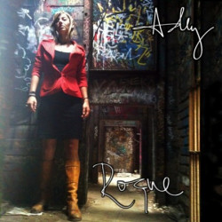 Adey – Rogue artwork