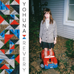 Yohuna – Revery artwork