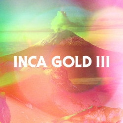 Inca Gold – Inca Gold III artwork