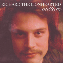 Richard the Lionhearted – Outliers artwork