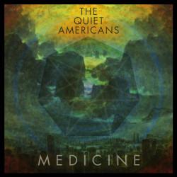 Quiet Americans – Medicine artwork
