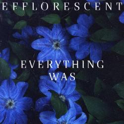 Efflorescent – Everything Was artwork