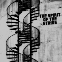 Saint Bernard – The Spirit of the Stairs artwork