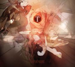 Terraformer – The Sea Shaper artwork