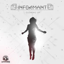 Informant – Glowing Up artwork