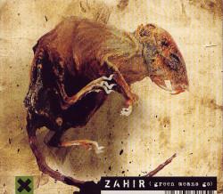 Zahir – Green Means Go artwork